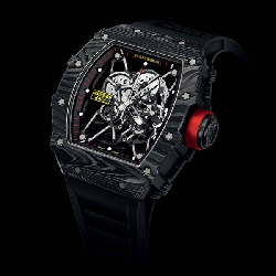 Đồng Hồ Nam Cao Cấp Richard Mille Men's Collection Automatic RM35-01 RAFA