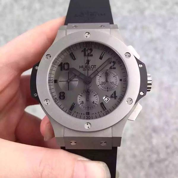 Đồng Hồ Nam Cao Cấp Hublot Automatic Geneve 42mm