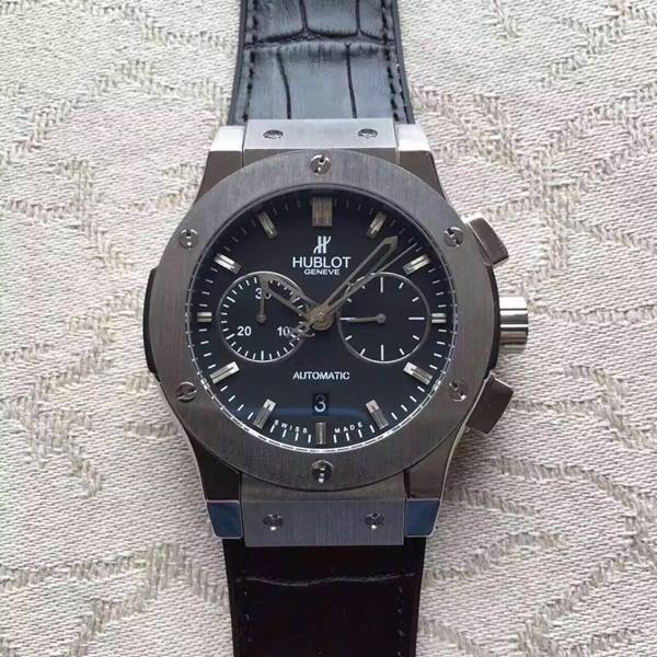 Đồng Hồ Nam Cao Cấp Hublot Automatic Classic Fusion 42mm
