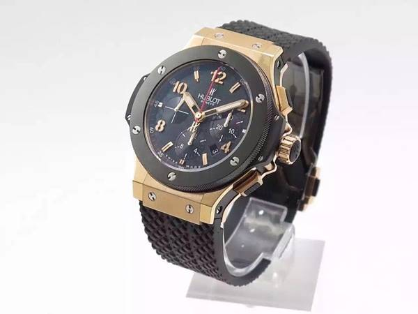 Đồng Hồ Nam Cao Cấp Hublot Geneve Automatic 42 mm