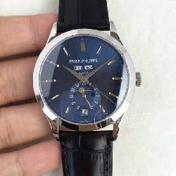 Đồng Hồ Nam Cao Cấp Patek Philippe Automatic 5396G 40mm