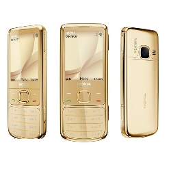 Điện thoại Nokia 6700 Classic Gold Edition